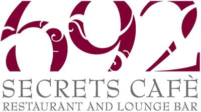 Biglietto da visita - 692 Secrets Cafe